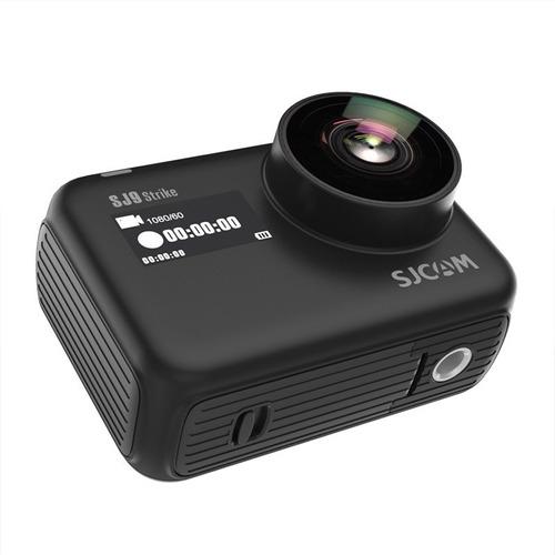 Câmera Sjcam Sj9 Strike 4k 60fps Ação Gyro Original
