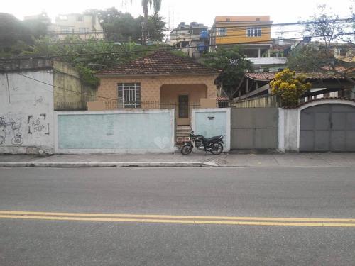 Imagem 1 de 15 de Casa Linear, Bem Localizada, 02 Quartos, R$ 300.000,00 - Covanca -/rj - Ca21178