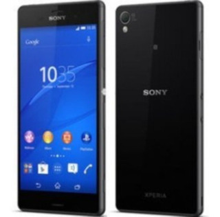Sony Xperia Z3 16gb 3gb 20.7mpx 5.2 3100mah Frontal 2.2mpx