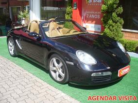 Porsche Boxter 2.7 Conversível