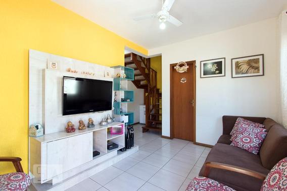 Casa Para Aluguel - Camaquã, 3 Quartos, 103 - 893046655