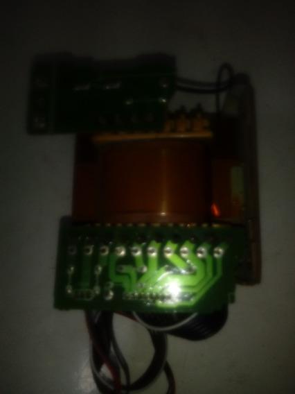 Transtornador Som Aiwa Nsx.avh90 Testado Ok