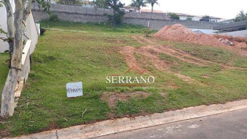 Terreno À Venda, 422 M² Por R$ 330.000,00 - Condomínio Morada Do Bosque - Vinhedo/sp - Te0508