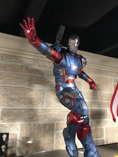 Iron Patriot Gentle Giant