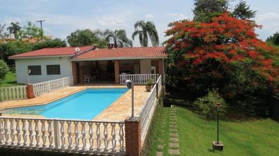 Casa Em Condomínio Sítio Da Moenda, Itatiba/sp De 260m² 3 Quartos À Venda Por R$ 790.000,00 - Ca66278