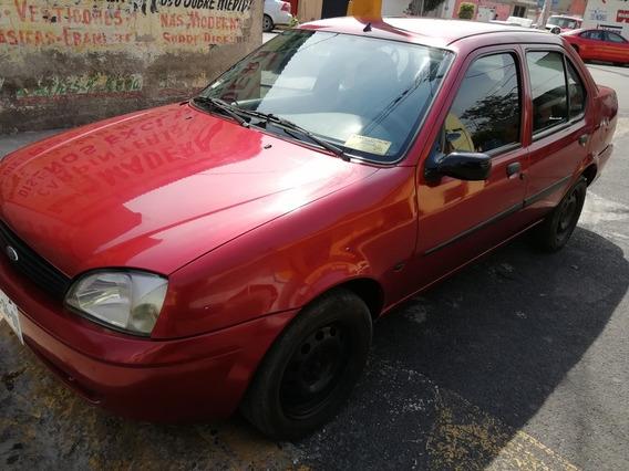Ford Ikon 2007