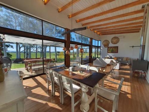 Casa En El Quijote- Ref: 4529