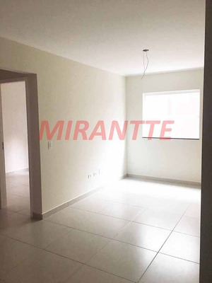 Cond. Fechado Em Vila Nivi - São Paulo, Sp - 308865