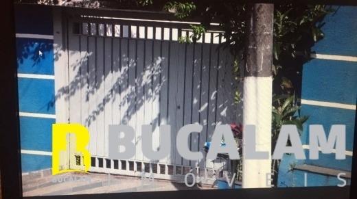 Casa Para Aluguel - Parque Assunção - 2609db