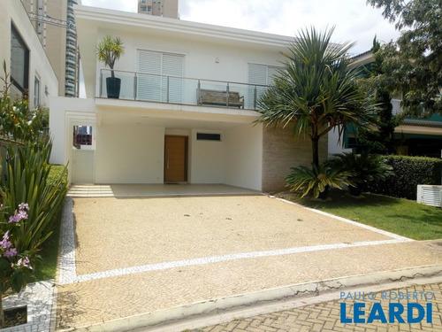Casa Em Condomínio - Vila São Francisco - Sp - 633243
