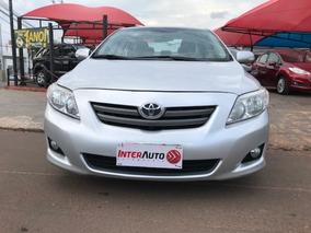 Toyota Corolla Corolla Xei 1.8 Flex