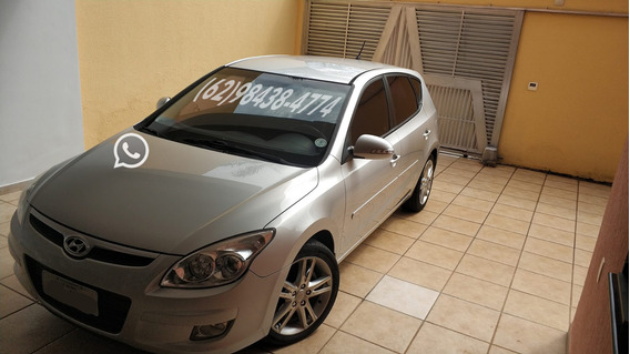 Hyundai I30 2.0 16v 145cv 2009/2010 - 2009