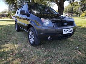 Ford Ecosport 1.6 Xls Topcaru$s 6000 Y Cuotas En $$$