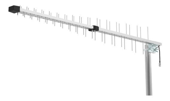 Antena Rural Externa Para Celular Gsm Multilaser