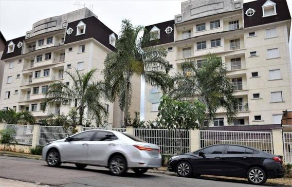 Apartamento Com 2 Dormitórios À Venda, 77 M² Por R$ 398.000 - Mansões Santo Antônio - Campinas/sp - Ap1485