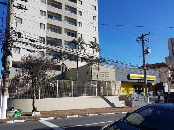 Apartamento Com 3 Dormitórios À Venda, 78 M² Por R$ 240.000,00 - Vila Industrial - Campinas/sp - Ap18996