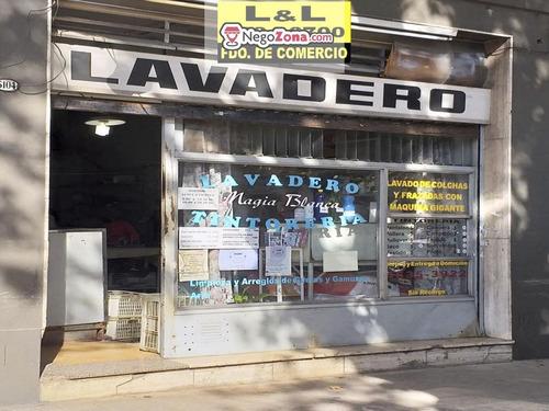 Imagen 1 de 1 de Fondo De Comercio - Lavadero De Ropa - Mataderos