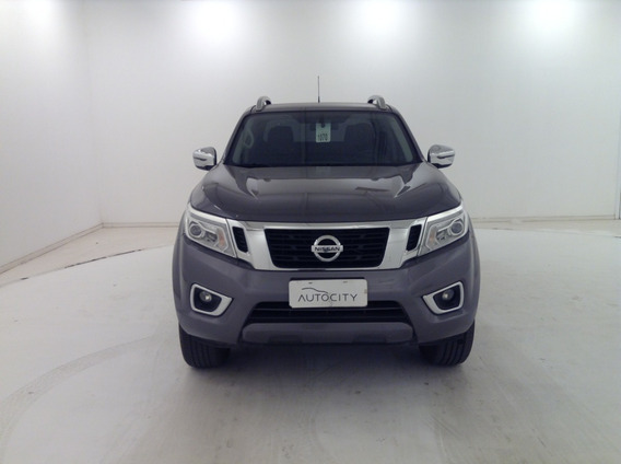 Nissan Frontier Cd Le 2.3 D 4x4 At