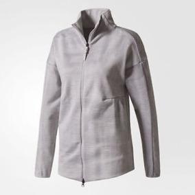 Jaqueta Casaco adidas Zne Pulse Cover Blusa