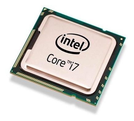 Processador Intel Core I7 4770
