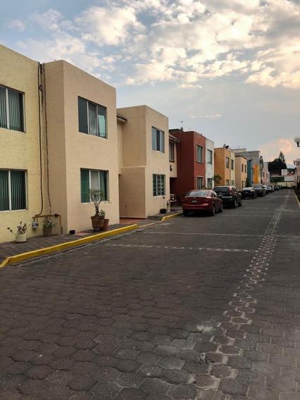 Casa En Condominio En Venta - Fraccionamiento Privado
