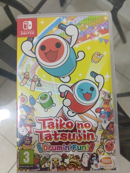 Taiko No Tatsujin - Drum