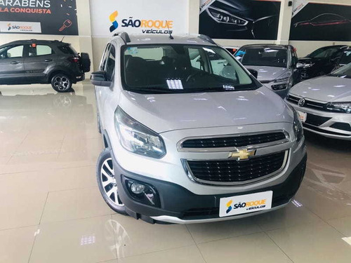 Chevrolet Spin 1.8l At Act