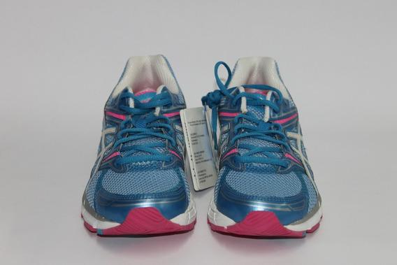 Zapatos Deportivos Dama Asics T2l6n6101