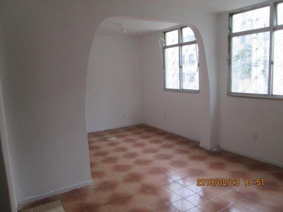 Apartamento Em Praça Seca, Rio De Janeiro/rj De 59m² 2 Quartos À Venda Por R$ 110.000,00 - Ap282147