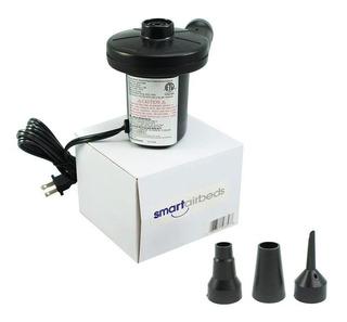 Bomba De Aire Electrica 110 Volts Inflables Intex Best Way