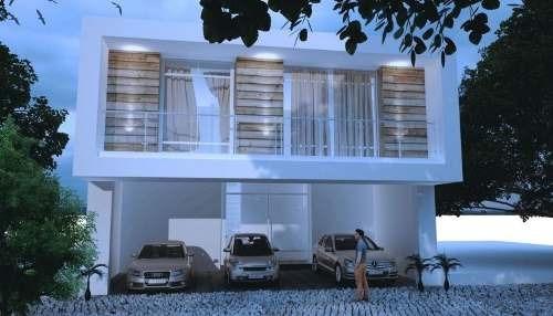 Estrene Hermosa Casa Estilo Minimalista En Fracc. Corintos