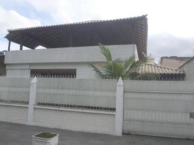 Casa Em Antonina, São Gonçalo/rj De 184m² 3 Quartos À Venda Por R$ 550.000,00 - Ca214966