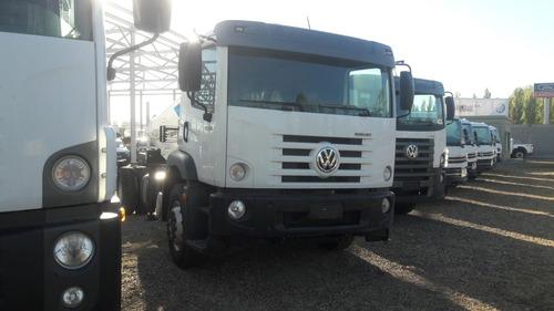 Volkswagen 17.230 Chasis + Hidrogrubert N-17500 0km