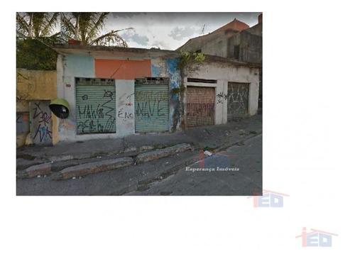 Imagem 1 de 1 de Ref.: 623 - Terrenos Em Osasco Para Venda - V623