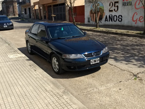Chevrolet Vectra 2.2 Cd 2.2 - Impecable