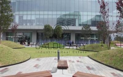 ¡hermosa Oficina En Renta En Edificio Corporativo A 5min De Paseo De Reforma!