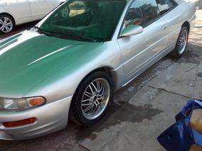 Chrysler Cirrus Coupe V6 Qc At 1999