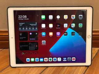 iPad Pro 12,9 128gb (wifi + Cell) + Apple Pencil + Cover