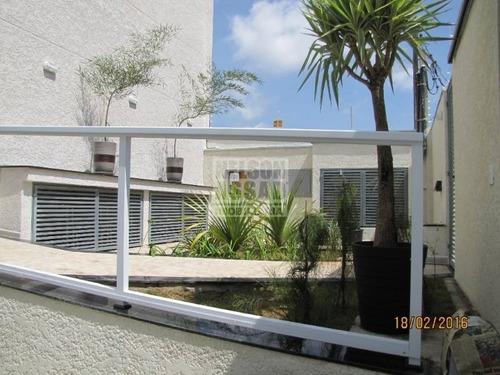 Imagem 1 de 20 de Sobrado Em Condomínio Para Venda No Bairro Vila Jacuí, 2 Dorm, 0 Suíte, 2 Vagas, 53 M - 1683