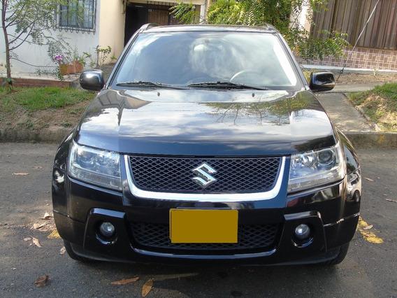 Suzuki Grand Vitara Sz 4x4 2.0 Magnifico Estado