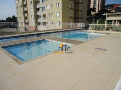 Apartamento Residencial À Venda, Butantã, São Paulo. - Ap2925