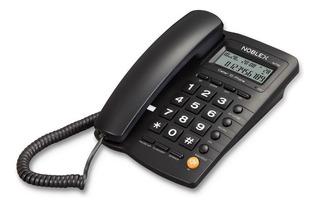 Telefono Noblex Mesa Nct300 Identif Agenda Manos N