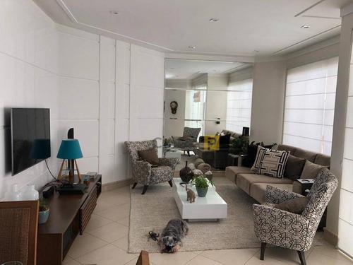 Casa Com 3 Dormitórios À Venda, 287 M² Por R$ 1.500.000,00 - Condomínio Terras Do Imperador - Americana/sp - Ca0550
