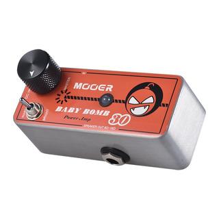 Mooer Baby Bomb 30 Amplificador Amplificador Micro De