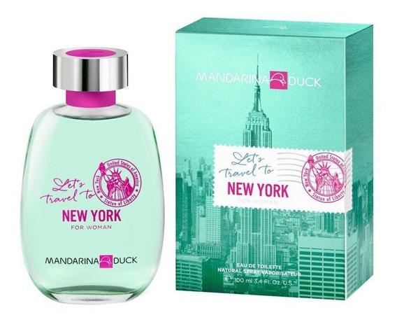 Perfume Mandarina Let