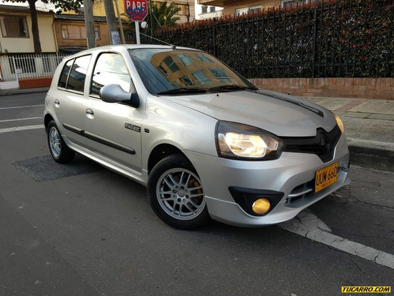 Renault Clio Sport Style. 1.2 A.a M.t Fe