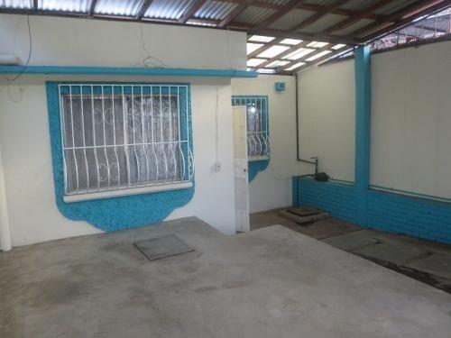Casa En Renta En Puerto Escondido Oaxaca.