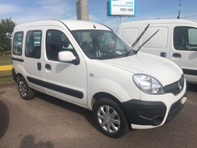 Renault Kangoo Authentique 1.6 2 Portones L 16v(95cv) Mc