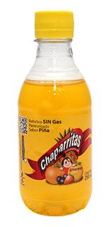 Chaparrita Piña De 250 Ml
