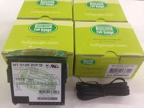 Controlador Full Gauge Tc-900p /// Mt512 P Ofertas